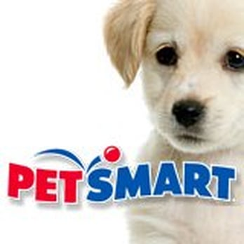 Petsmart With Puppy Brandywine Valley Spca