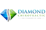 Diamond Chiropratic logo 150x100