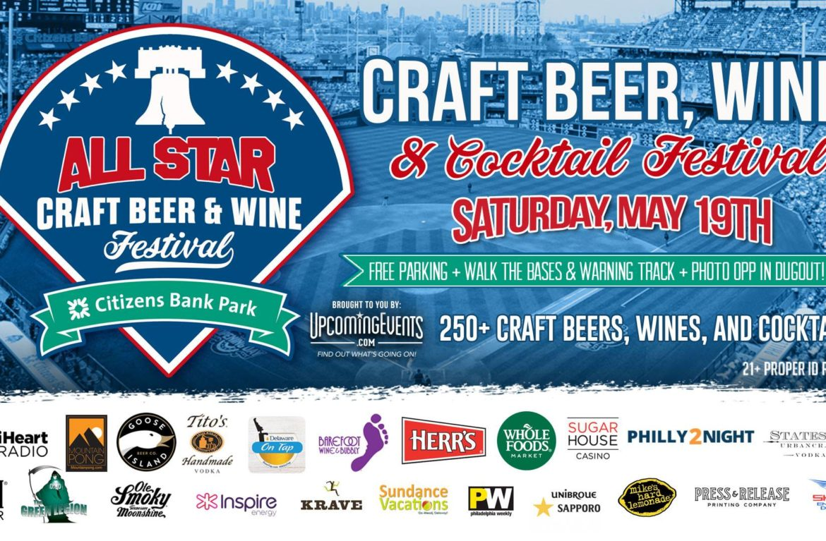 West Chester Pa Craft Beer Festival